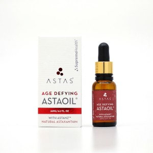 SupremeHealth ASTAS Age Defying Oil 20ML