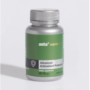 Supreme Health Advanced Antioxidant Protection 60 Caps