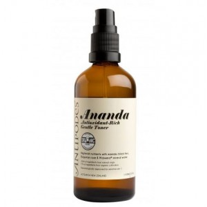 Antipodes Ananda Antioxidant-Rich Gentle Toner 100ml