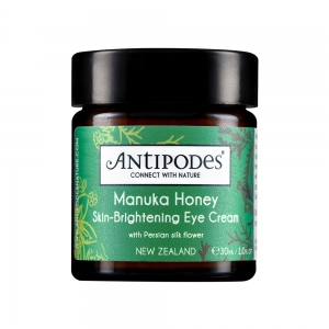 Manuka Honey Skin-Brightening Eye Cream 30ml