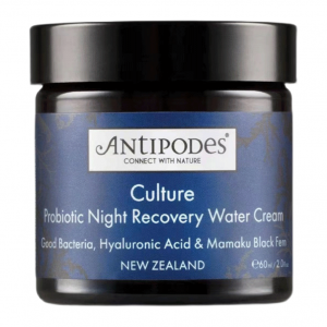 Antipodes Culture Probiotic Night Cream 60ml