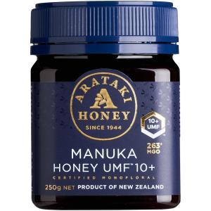 Arataki Manuka Honey UMF10+ 250g