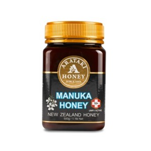 Arataki Manuka Honey UMF Active 10+ 500g