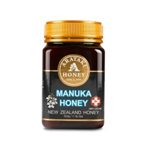 Arataki Manuka Honey UMF 5 + 500g