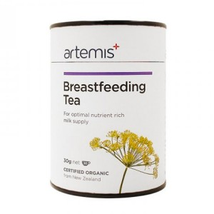 Artemis Breastfeeding Tea 30g