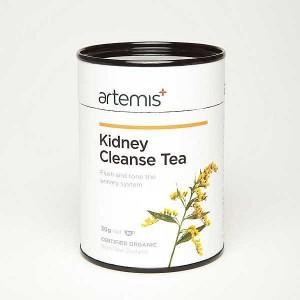 Artemis 肾脏排毒 天然花草茶30g