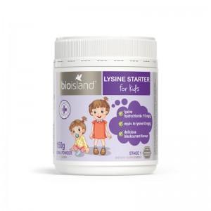 Bioisland 儿童成长素生长素粉 一段 150g