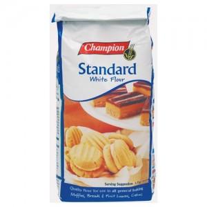 【包邮】Champion Standard Flour 普通面粉1.25kg