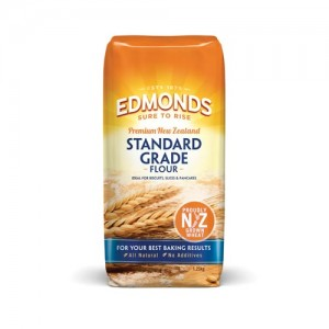 Edmonds Flour Standard 1.25kg