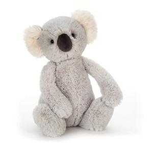 Jellycat 毛绒玩具 考拉 31CM (Bashful Koala)