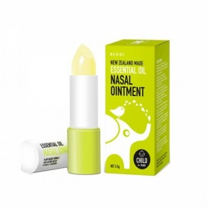Beggi Nasal Ointment Child 3.5g