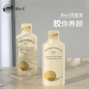 Bio-E 胶原蛋白花胶液 纯露口服液 14袋/盒