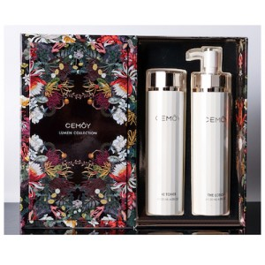 Cemoy-Lumen Collection(Lotion 120ml+toner 120ml)