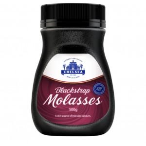 Chelsea Blackstrap Molasses 500g