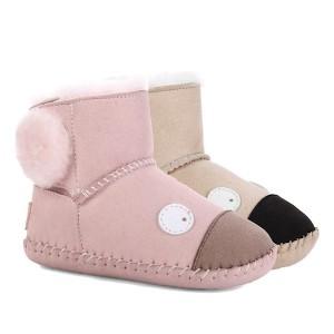 【澳洲直邮】DK UGG DB001 秋冬新款婴儿包包学步鞋