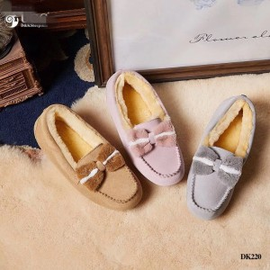 【澳洲直邮】DK UGG DK220 莫卡辛软帮鞋