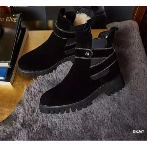 [Export Only] DK UGG Shoes