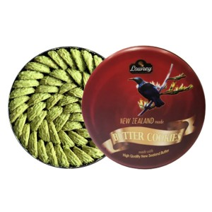 Devons Butter Cookies Matcha 430g