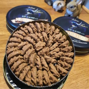 Devons Butter Cookies Chocolate Flavor 430g