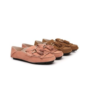 EVER UGG 11895 Sussie Moccasin