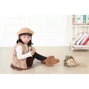 【澳洲直邮】EVER UGG 11511 儿童经典短款雪地靴
