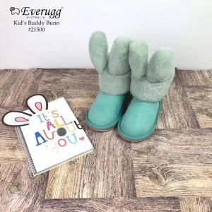 【澳洲直邮】EVER UGG 21500 BUNNY 明星兔子鞋 儿童巴蒂兔雪地靴
