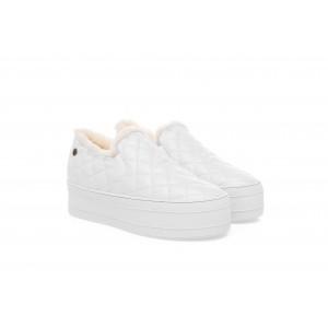 【澳洲直邮】EVER UGG  Flora 11674 厚底鞋