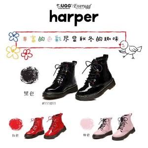 【澳洲直邮】EVER UGG Harper 111011 多色 儿童防水马丁靴