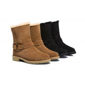 【澳洲直邮】EVER UGG Sarah 11885防水靴
