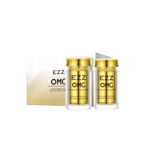 EZZ MALE BOOST STAY ENERGIZER 60 CAPS * 2 PACKS