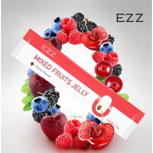 EZZ Mixed Fruit Jelly 15g*7