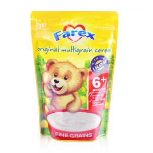 Farex 6 Original Multigrain Cerel 125g 6-9 Months 125g