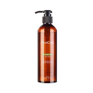 FicceCode Tea Tree Shampoo/Conditioner 260ml