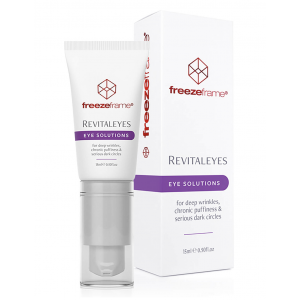 Freezeframe Revital Eyes 15ml