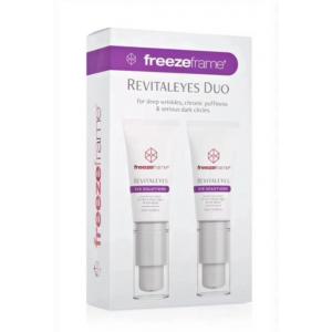Freezeframe Revital Eyes Duo 15ml x 2