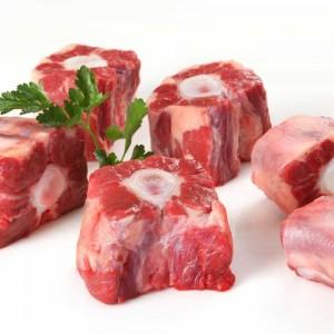 塔斯曼Tasman Kitchen™ 澳洲谷饲牛尾 1kg(500g/袋*2袋)