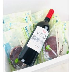 【送一瓶奔富酒】塔斯曼Tasman Kitchen 新西兰草饲肉眼牛排 1.5kg 赠Penfolds洛神酒一瓶