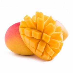 【特价】澳洲R2E2芒果 彩芒4个装(单果净重500g+)