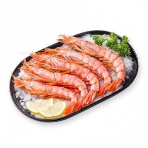 塔斯曼Tasman Kitchen阿根廷红虾 2公斤/盒