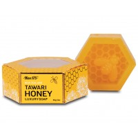 Hive 175 New Zealand Honey Luxury Soap 85g with Different Flavors