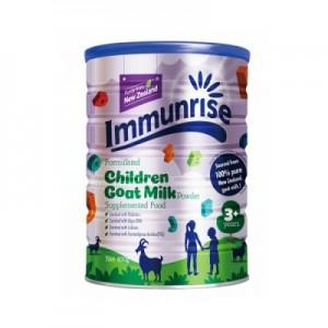 【包邮】Immunrise 儿童配方羊奶粉 400g*2罐