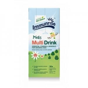 Immunrise 儿童多种维生素 2.5g X 30袋/盒