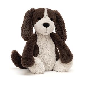 Jellycat Bashful Fudge Puppy Medium 31cm