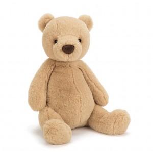 Jellycat Puffles Bear 32cm
