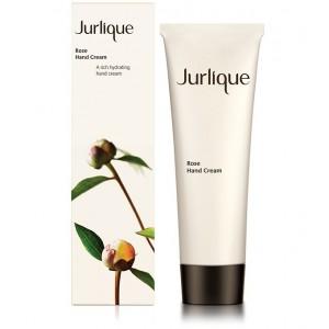 Jurlique 茱莉蔻玫瑰护手霜 125ml