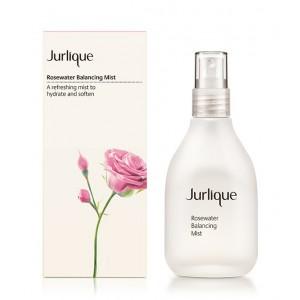 Jurlique 茱莉蔻玫瑰衡肤保湿花卉水 100ml
