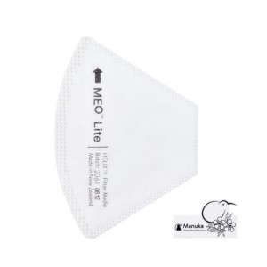 MEO Lite Helix Filter for MEO Lite Face Mask Pack of 6