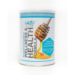 Lazu Manuka Honey & Colostrum 450g