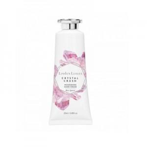 Linden Leaves Rose Quartz 粉晶 玫瑰 护手霜 25ml
