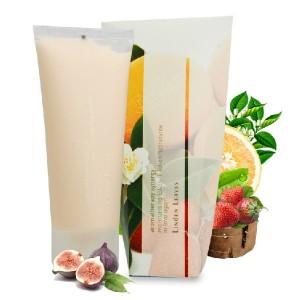 Linden Leaves 有机树番茄草莓香型保湿乳液 身体乳 润肤露200ml